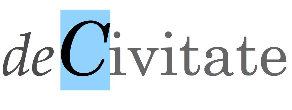 De Civitate